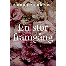 En stor framgång (Swedish Edition)