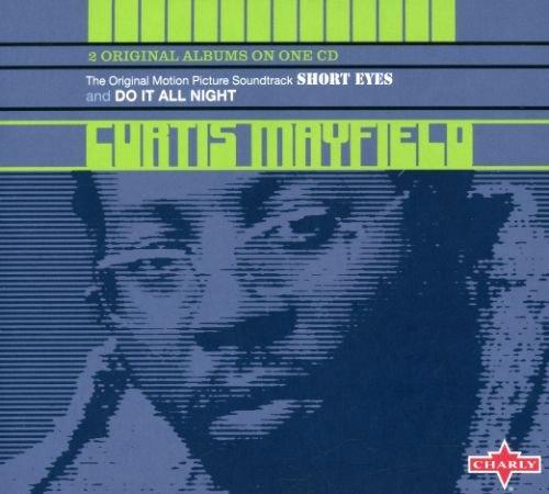 Preisvergleich Produktbild Short Eyes O.S.T. / Do It All Night