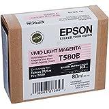 Epson - Print cartridge - 1 x vivid light magenta