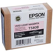 Epson Print cartridge 1 x vivid, light magenta