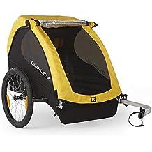 Burley MY16 BURLEY BEE YELLOW Yellow - 2 Seater