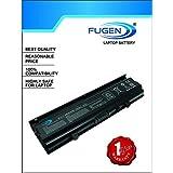 Fugen 6 Cell Laptop Battery For Dell Inspiron 14Z, 14V, 14VR, M4010, N4020, N4020D, N4030, N4030D Part No. W3FYY, 0KCFPM, 0M4RNN, 312-1231, FMHC10, KG9KY, TKV2V, W4FYY, X3X3X Black