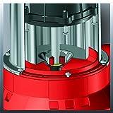 Einhell Tauchpumpe GC-SP 3580 LL (350 W, 8000 L/h, max. Förderhöhe 7,5 m, Stufenlos einstellbarer Schwimmerschalter, Kabelaufwicklung) - 3