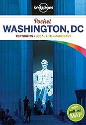 Pocket Washington DC - 2ed - Anglais