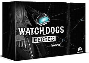 Watch Dogs - édition dedsec