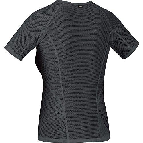Gore Wear Damen M Base Layer Shirt black