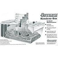 Freeman Boîte de condensation pour extracteur Sèche Linge de