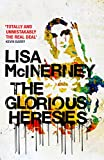 The Glorious Heresies von Lisa McInerney