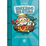 Whizzing Weather From The SciQuest Series By Ein-O Science! For Ages 7+ Learn About Weather And Discover The Wonders Of Nature!