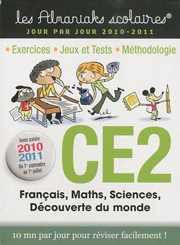 CE2 2010-2011 par Domitille Storelli