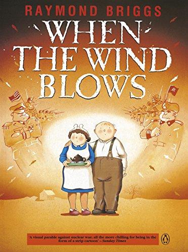 When the Wind Blows por Raymond Briggs