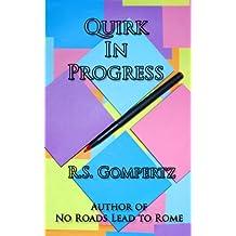 Quirk In Progress