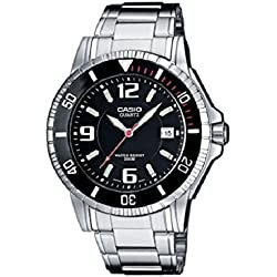 Montre Homme Casio Collection MTD-1053D-1AVES