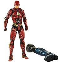Justice League - Figura The Flash de 15 cm(Mattel FHG07)