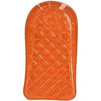 """UNISEX 1Paar 0.9\"""" Up 5 Layer Orange Flanell Klar Silikon Erhöhung Einlegesohle"""" preisvergleich bei billige-tabletten.eu"""