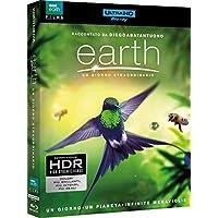 Earth-Un Giorno Straordinario
