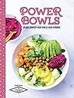 Power bowl (Les Petites Recettes Hachette)