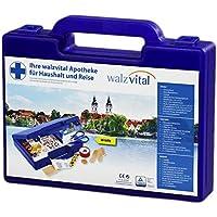 40-Teiliges Erste Hilfe-kit für zu Hause und Unterwegs preisvergleich bei billige-tabletten.eu