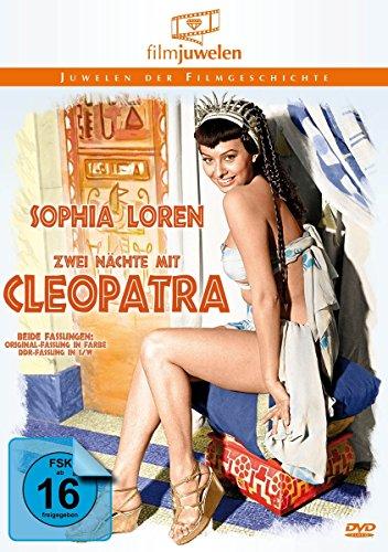 Bild von Zwei Nächte mit Cleopatra (Sophia Loren) - Filmjuwelen
