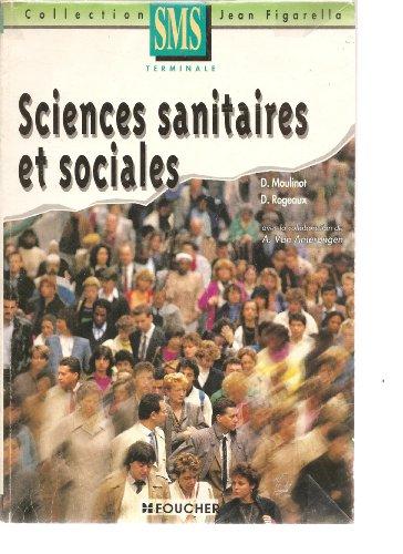 Sciences sanitaires et sociales : Classe de terminale