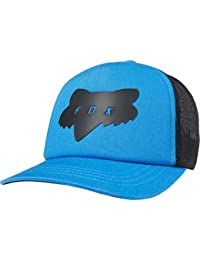 new style 7b45b 02abe ... switzerland fox racing big boys traded trucker adjustable hats 30d5b  b6bd7