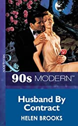 Husband By Contract (Mills & Boon Vintage 90s Modern)