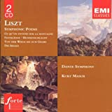 Forte - Liszt (Sinfonische Dichtungen)