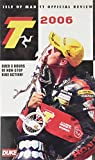 Isle of Man Tt Official Review - 2006 [VHS] [Edizione: Regno Unito]