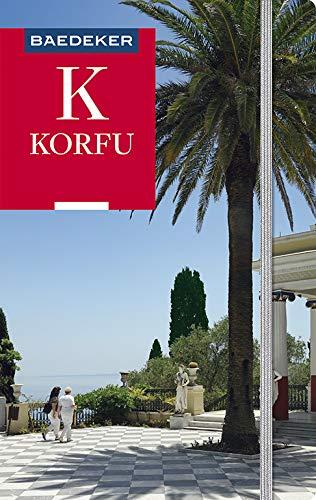 Baedeker Reiseführer Korfu: MIT GROSSER REISEKARTE