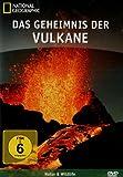 National Geographic - Das Geheimnis der Vulkane