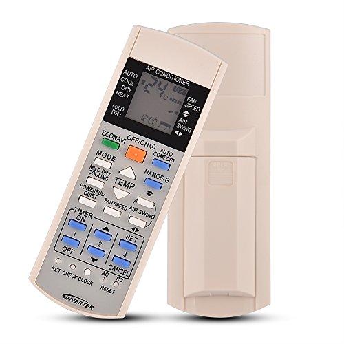 Aire acondicionado mando distancia Panasonic A75C3300