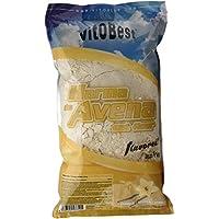 Vitobest, Avena y gacha de avena (Harina) - 6 de 1 kg.