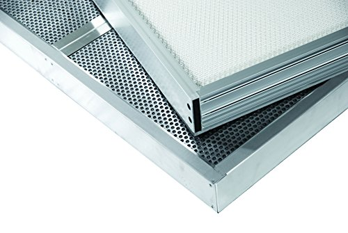 Lab Companion EDA9194 Jeiotech Hepa Filter for DLH-11G Ductless Fume Hood