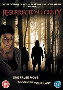 Resurrection County [DVD]