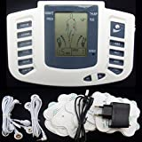 Imported and new Russian Version Electronic Body Slimming Pulse Massage for Muscle Relax