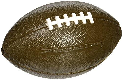 Planet Dog Orbee-Tuff Sport Football Spielzeug für Hunde - Höhe ca. 15,2 cm