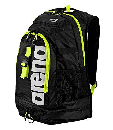 Arena Zaino Fastpack 2 Black Fluo