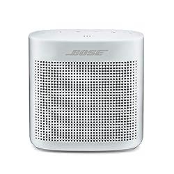 Bose SoundLink Color Bluetooth speaker II - Weiß