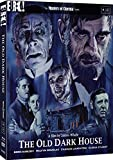 The Old Dark House [Masters of Cinema] Dual Format (Blu-ray & DVD)