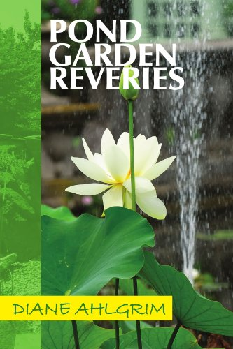 Pond Garden Reveries Cover Image