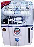#8: Aquafresh + Audy 12 litres RO UVUF TDS Mineral Water Purifier (White)