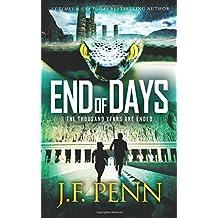 End of Days: Volume 9 (ARKANE)