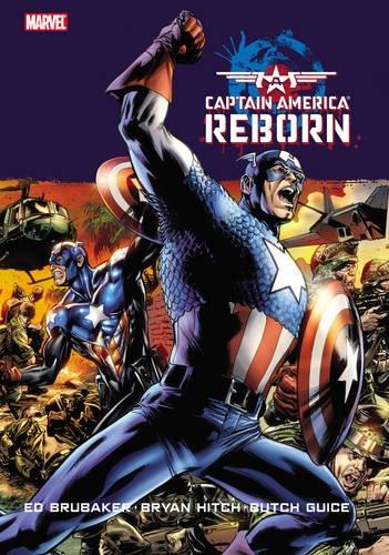 Captain America: Reborn (Schurke Wow)