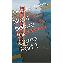 Night before the Game Part 1 (English Edition)