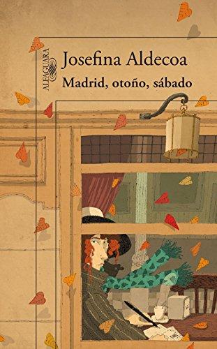 Madrid, otoño, sábado por Josefina Aldecoa