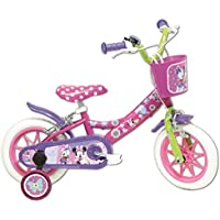 Bicicletta da ragazza, licenza Minnie, 2 freni