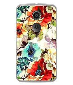 PrintVisa Designer Back Case Cover for Google Nexus 6 (Love Lovely Attitude Men Man Manly)