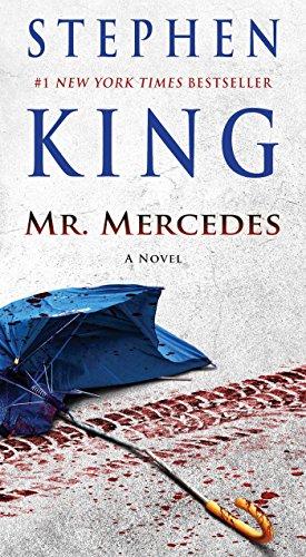 Mr. Mercedes: A Novel (The Bill Hodges Trilogy, Band 1)