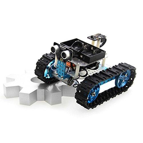 Preisvergleich Produktbild Makeblock Starter Robot Kit (Bluetooth Version)