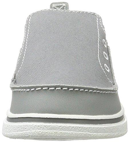 Columbia Childrens Bahama, Chaussures de Voile Garçon Gris (Monument/white 036)
